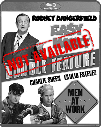 Easy Money / Men At Work [Double Feature]