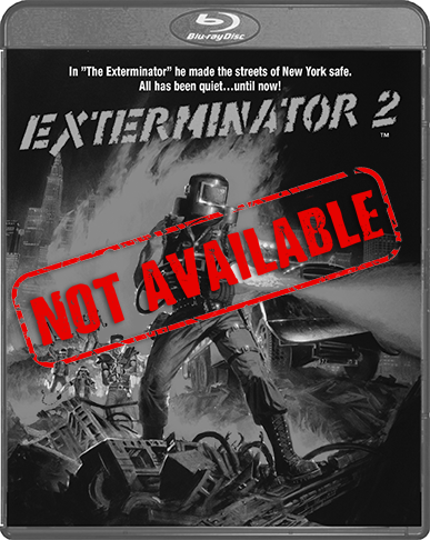 Exterminator 2 (SOLD OUT)