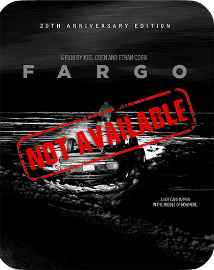 Product_Not_Available_Fargo_Steelbook