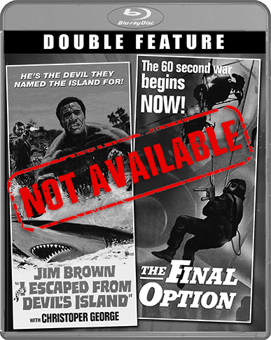 Product_Not_Available_I_Escaped_From_Devils_Island_The_Final_Option_Double_Feature