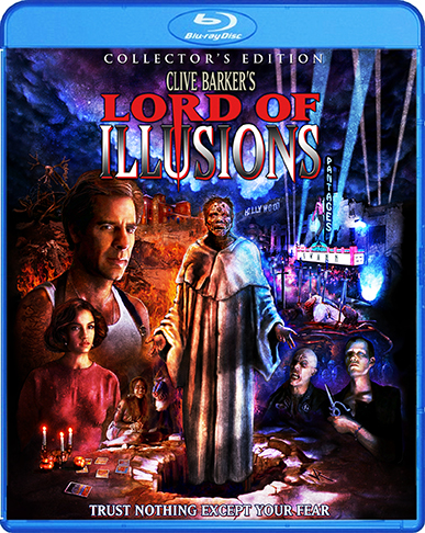 Lord Of Illusions [Collector's Edition] (SOLD OUT)
