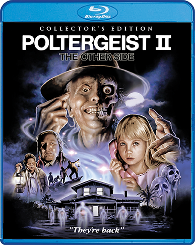 Poltergeist II: The Other Side [Collector's Edition] (SOLD OUT)
