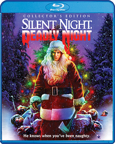 Silent Night, Deadly Night [Collector's Edition]
