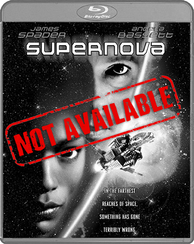 Supernova (SOLD OUT)