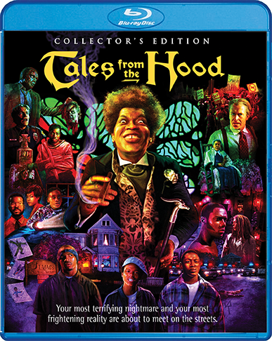 Tales From The Hood [Collector's Edition]