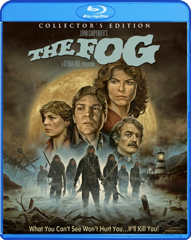 The Fog [Collector's Edition]