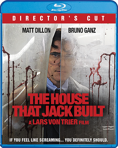 The House That Jack Built [Director's Cut]