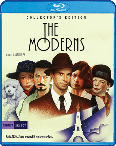 The Moderns [Collector's Edition]