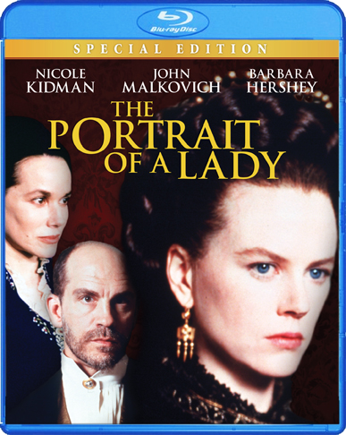 The Portrait Of A Lady [Special Edition]