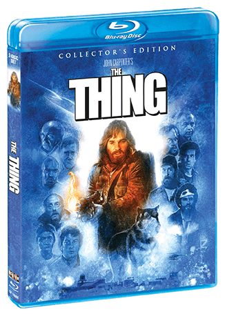 The Thing [Collector's Edition]