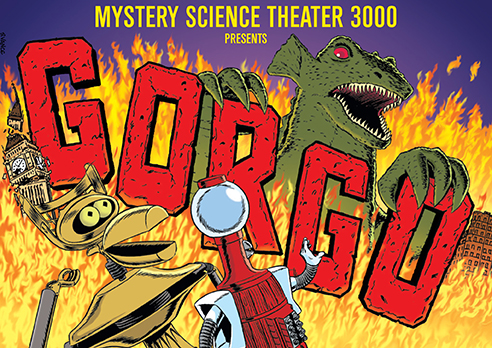 MST3K: 25th Anniversary Edition [Standard Edition] product image