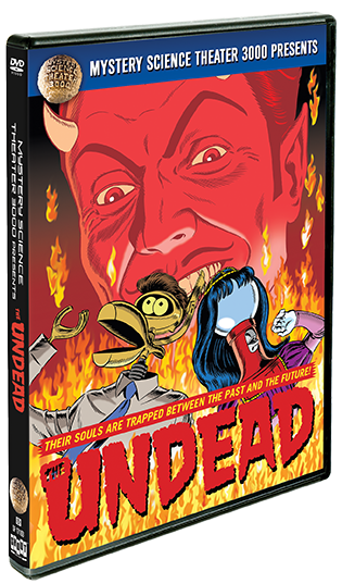 MST3K: The Undead product image