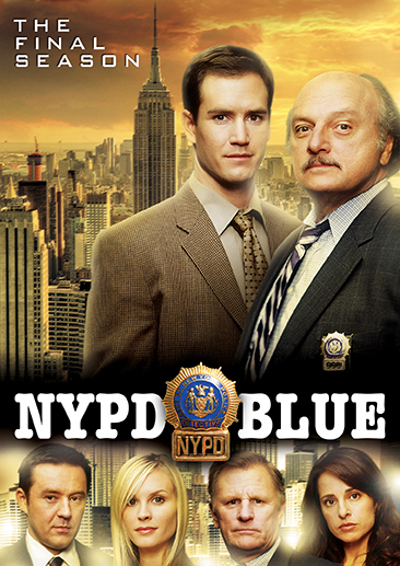 NYPD Blue: The Final Season