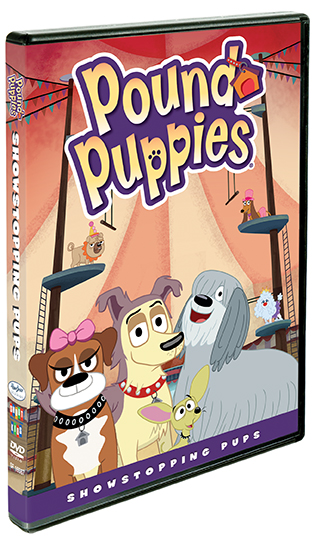 Pound Puppies: Showstopping Pups