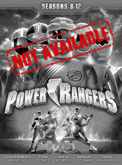 Product_Not_Available_Power_Rangers_Seasons_8_To_12
