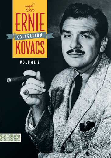 The Ernie Kovacs Collection: Vol. 2