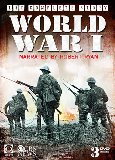 WWI: The Complete Story