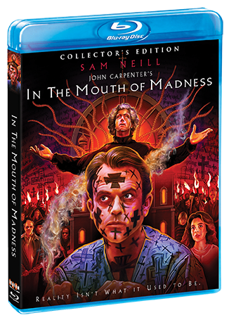 In The Mouth Of Madness [Collector's Edition]