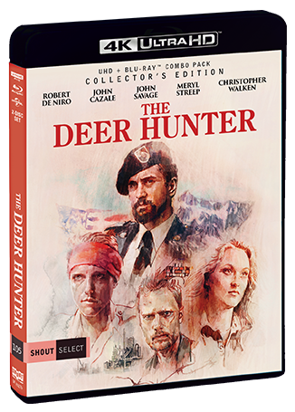 The Deer Hunter [Collector's Edition]