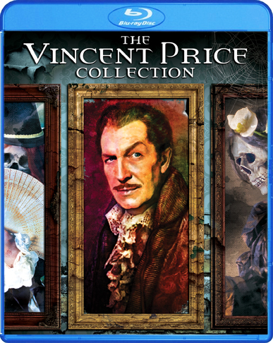 The Vincent Price Collection [Re-Issue]