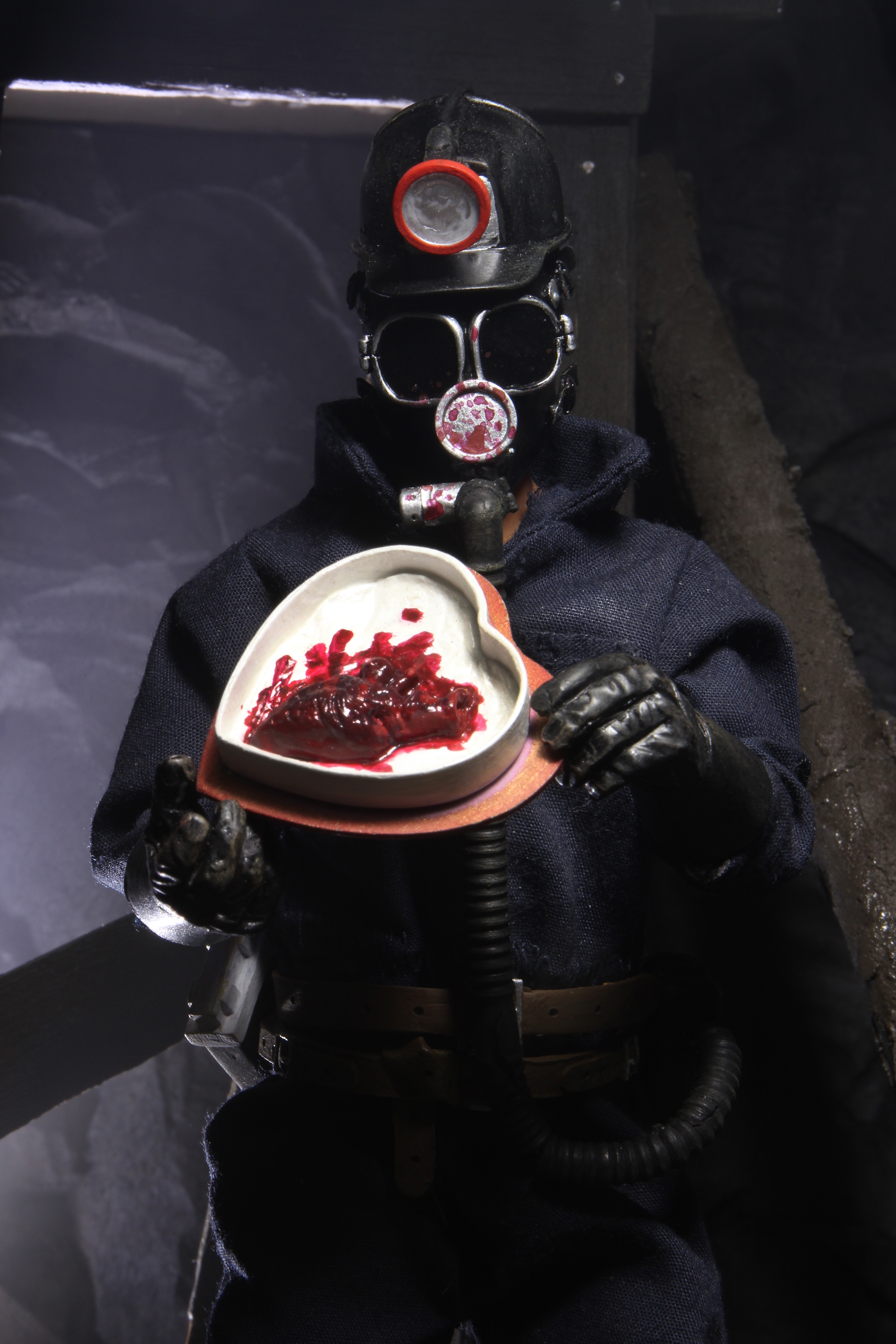 "My Bloody Valentine ""The Miner"" NECA Action Figure [Limited Edition]"