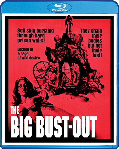 The Big Bust-Out