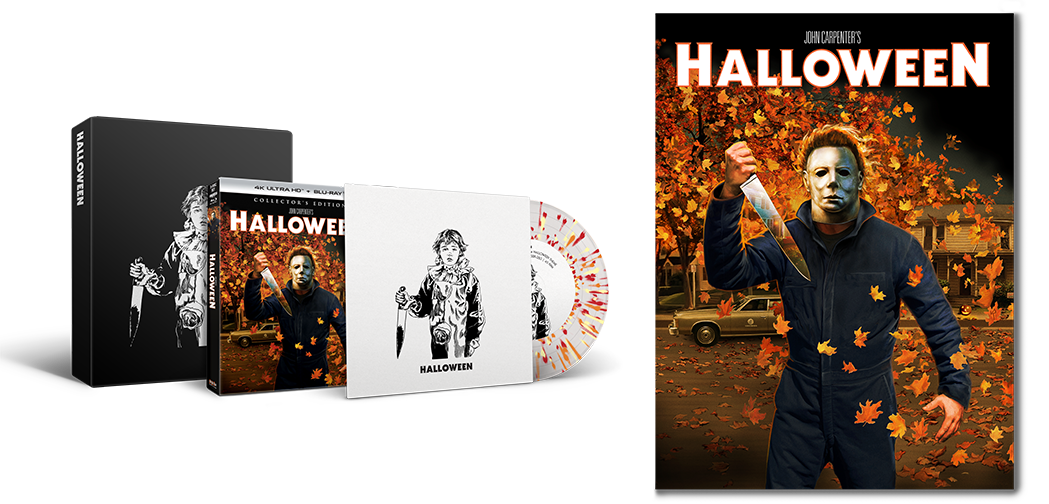 Halloween-Vinyl-UHD-Bundle