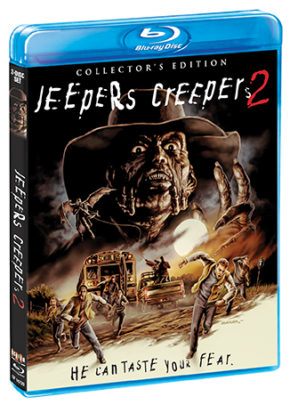 Jeepers Creepers 2 [Collector's Edition]