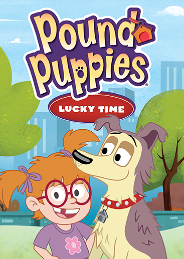 Pound Puppies: Lucky Time