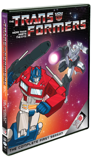 The Transformers: Season One [30th Anniversary Edition]