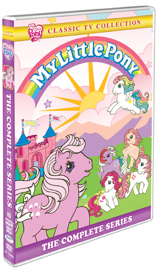 My Little Pony: The Complete Series