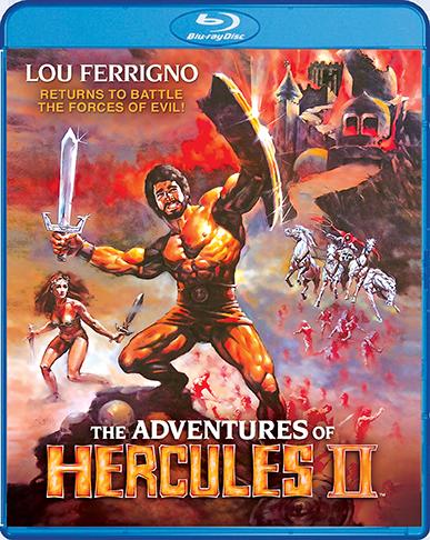 Hercules The Adventures of Hercules Details