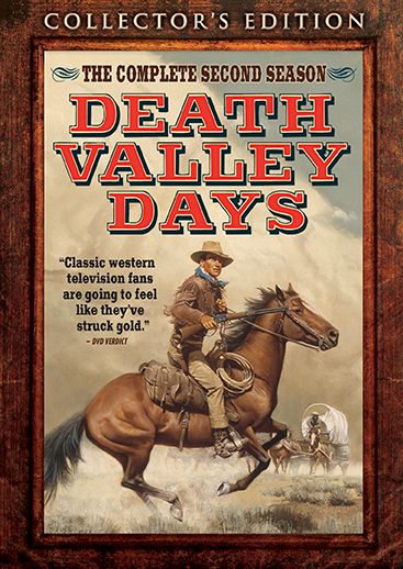Death Valley Days: Season Two [Collector's Edition]