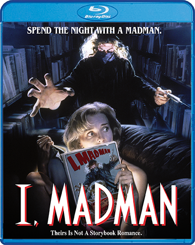 I, Madman (SOLD OUT)