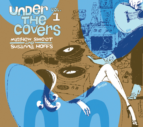 Under The Covers: Vol. 1