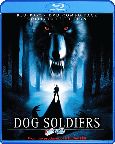 Dog Soldiers [Collector's Edition]