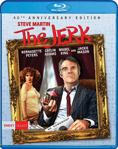 The Jerk [40th Anniversary Edition]