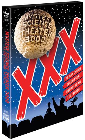 MST3K: Volume XXX product image