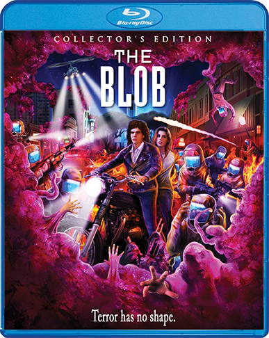 The Blob [Collector's Edition]