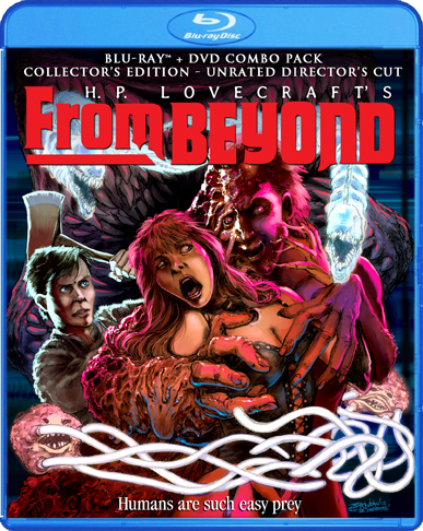 From Beyond [Collector's Edition]