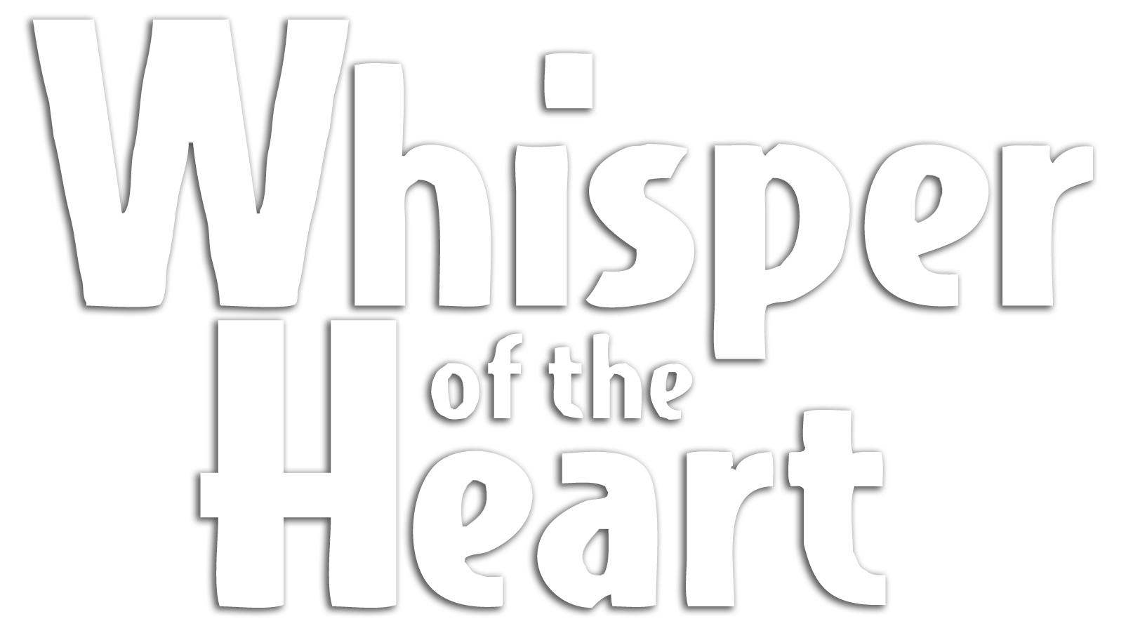 Whisper Of The Heart Watch At Home Gkids Films