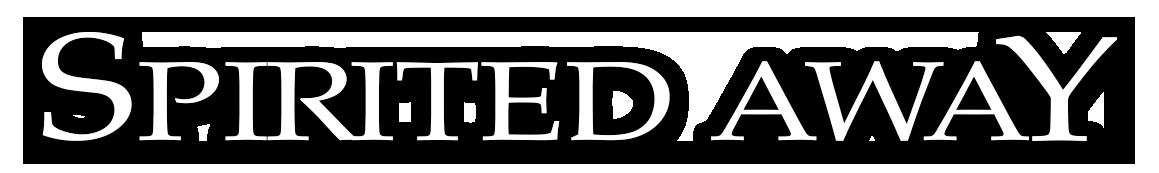 Spirited Away Blu Ray Dvd Studio Ghibli