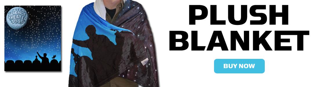 Plush Blanket