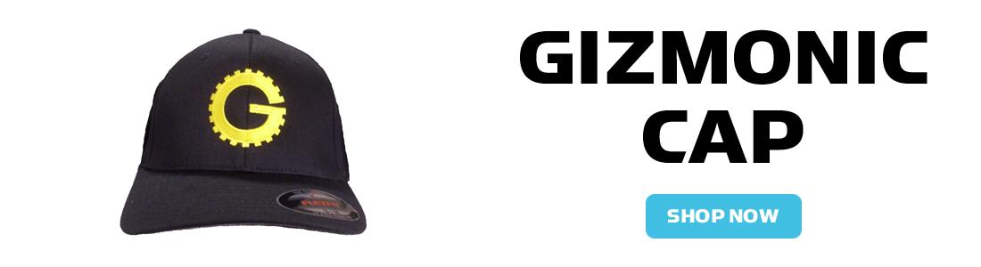Gizmonic Cap