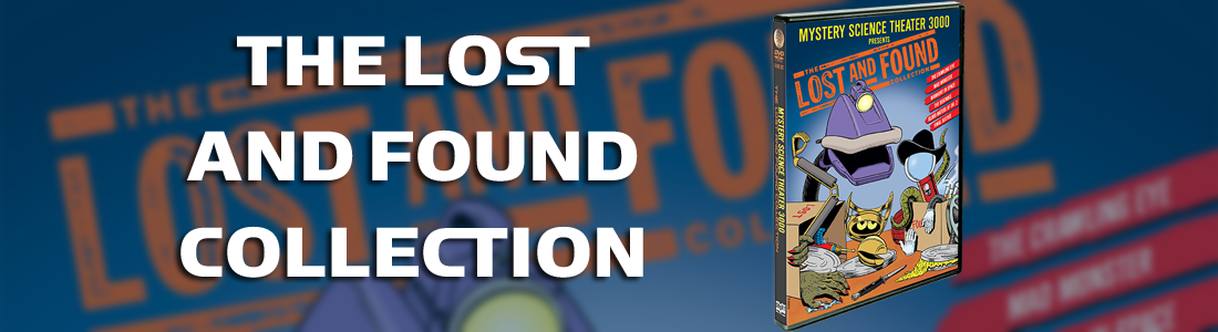 Lost And Found Collection