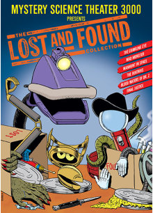 MST3K: The Lost And Found Collection
