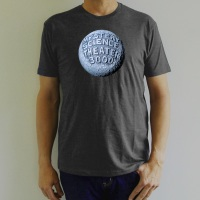 Moon Logo T-Shirt