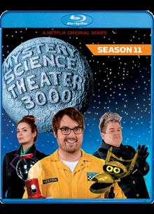 MST3K: Season Eleven