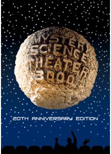 MST3K: 20th Anniversary Edition [Standard Edition]