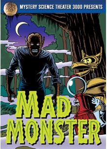 MST3K: Mad Monster
